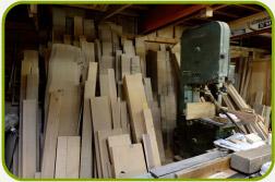 国産材 無垢の木01